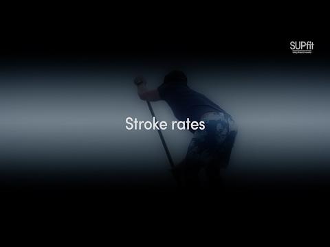 Stroke rates