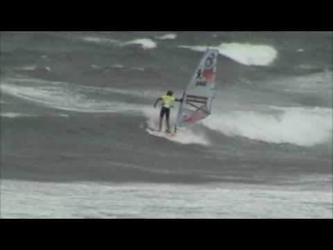 15 ans ... Philip Koester double elimination win PWA GC 09