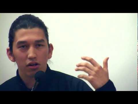 Khelsilem Rivers : Idle? Know More! Idle No More