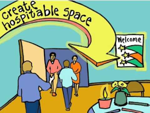 World Cafe: Guidelines & Principles