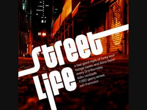 Ageezie Ft Gansta Marcus - Street Life