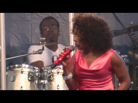 Stephanie Mills Live At BHCP Summer 2011 Concert Series (Full Length Concert)