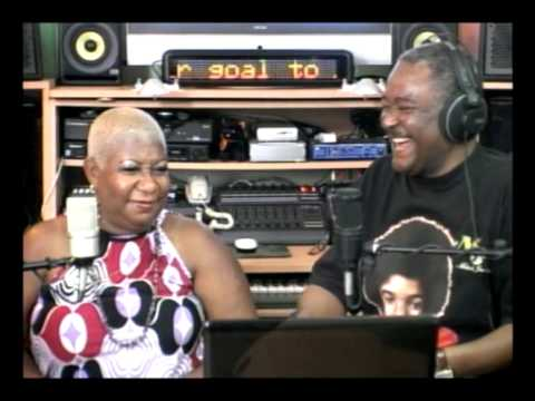 Morning Coffee Special Event: Comedian Luenell Live In-Studio (LP)