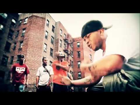 Styles P - It's Over [2011 Official Music Video]