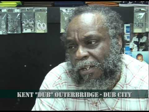 BERMUDA REGGAE DOCUMENTARY - 5 minTrailor - THE STORY -