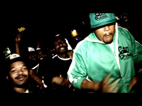 Bigga Threat Feat Just Soprano - Who You ( Official Video )
