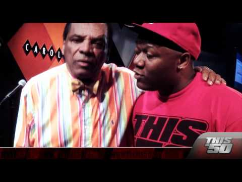 "Thisis50 Interview With John Witherspoon  ""I'm A Multi-Thousandaire"""