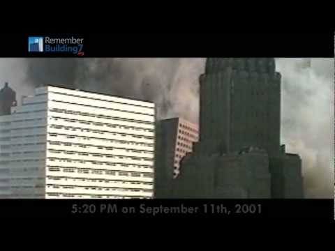 10th Anniversary TV Ad - Remember Building 7