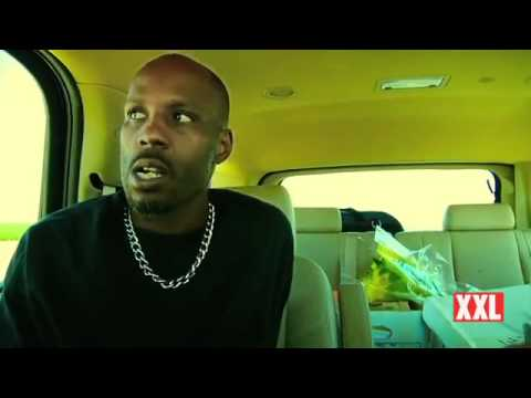 "DMX In Shock After Hearing Lil B Title His Album ""Im Gay!"""