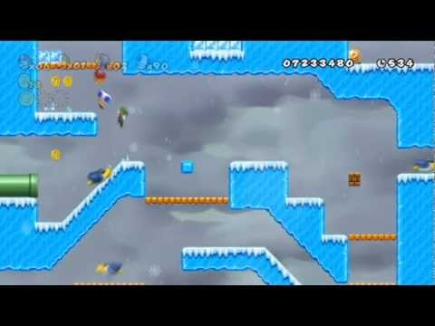 #GAMERS : New Super Mario Bros. Wii - Finale