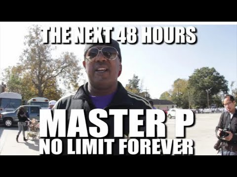 """Master P """"Feeds The Hood"""" By Graciously Giving 100s of Turkey's in Baton Rouge"""