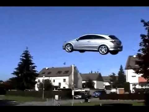 #REALORFAKE :  This Gotta Be Fake: Cars Can Fly Now!?