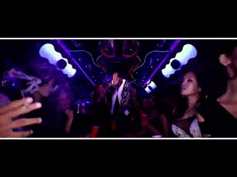 Trey Songz feat. Fabolous - What I Be On (Official Music Video)