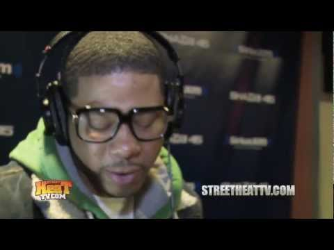 Vado Freestyle On Shade 45 ( Brings The Heat )