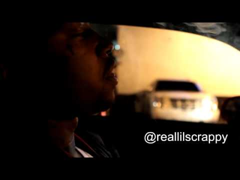 Lil Scrappy R.I.P Slim Dunkin Vlog ( Rapper shot & killed in Atlanta at Music Studio)