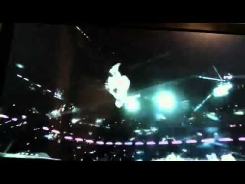 Madonna full (Super Bowl XLVI) 2012 HALF TIME SHOW Live Performance