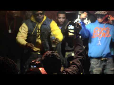 @COKEBOYBROCK AND THE COKEBOYS PERFORMING LIVE @CLUB CENTRO BRONX NEW YORK