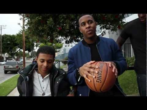 """Behind the Scenes: Diggy - """"Do It Like You"""" ft. Jeremih Video"""