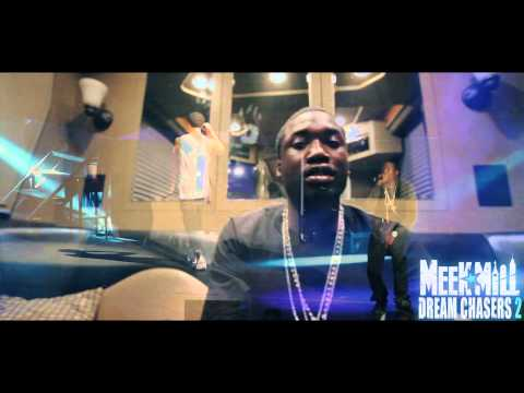 Meek Mill - Club Paradise Tour (Vlog #1)