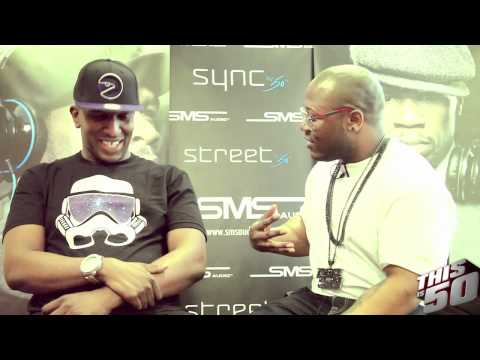 """MMG's """"DJ Scream"""" Talks Deal With Rick Ross, 50 Cent, Staying Humble & What Made His Career"""