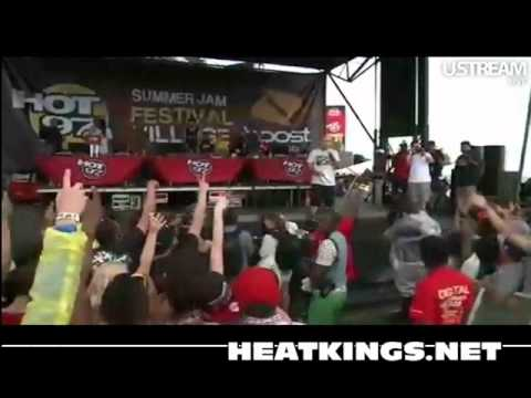 Peter Rosenberg Disses Nicki Minaj & Young Money At Summer Jam 2012