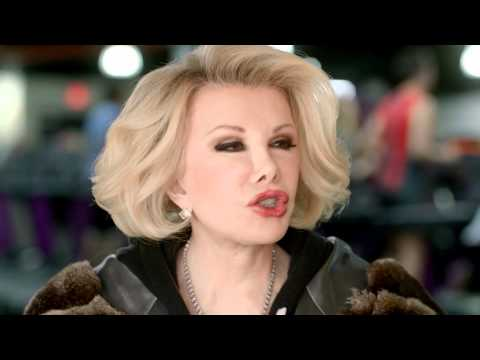SK Energy Commercial with 50 Cent and Joan Rivers - Director's Cut