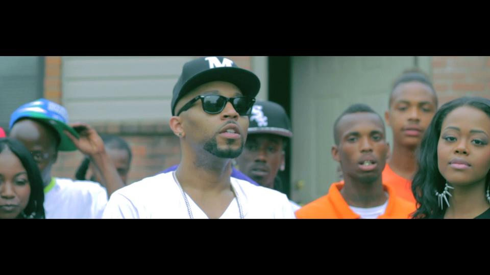 "DRUMMA BOY presents ""WELCOME"" starring Young Dolph, Zed Zilla, & Playa Fly"
