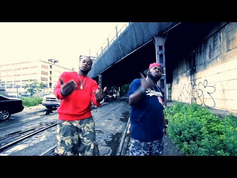 Freeway feat Young Chris - Real Sh*t [HD] (OFFICIAL MUSIC VIDEO)