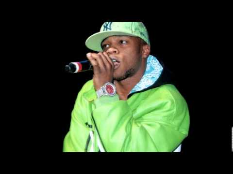 Radio Host Combat Jack ETHERS Papoose ( WOW )