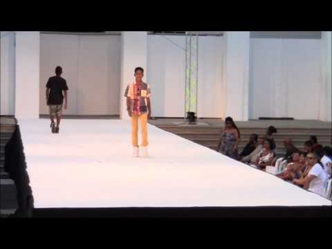 Evolution Fashion Show In Bermuda  July 7 2012 ( Part 3 )