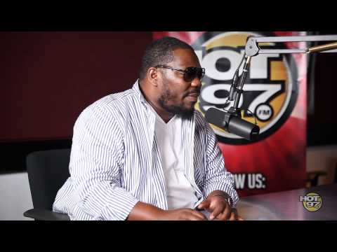 Beanie Sigel talks to Angie about his Regrets, Damon & Jay-z, his Tax situation & more..PT1