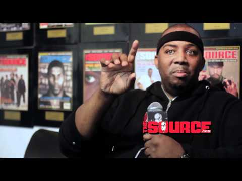 Erick Sermon says Beastie Boys, One of the Three Greatest in Hip-Hop