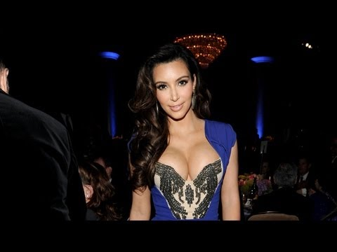 Did Kim Kardashian Had a Three-Way with Porn Stars?