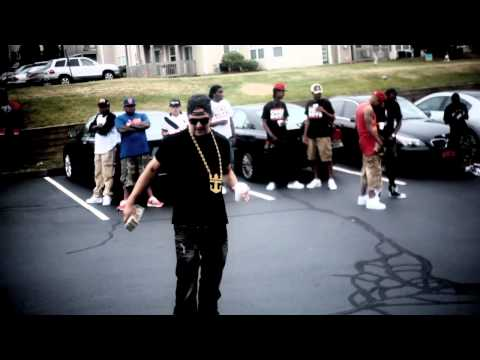 Dyber FT Chinx Drugz - Green Faces [Directed By Figvrati Films]