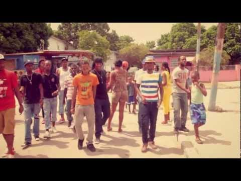 Popcaan - The System (Produced by Dre Skull) - OFFICIAL VIDEO