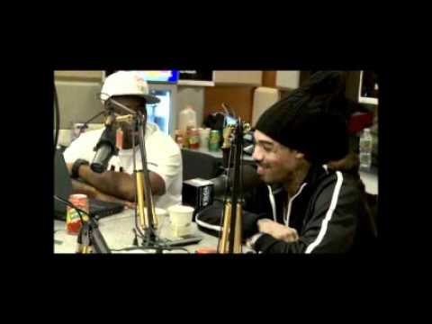 Gunplay Speaks On Fight With 50 Cent & G-Unit At The BET Awards