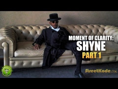 Shyne Responds To Game, Kendrick and West Coast Controversy
