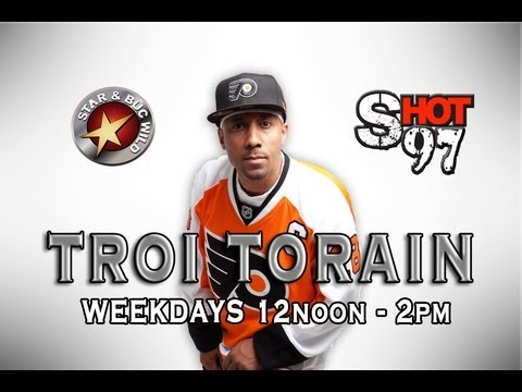 @STARBUCWILD SHOW 11/26/2012 ( Goes In On Lil Wayne ,Walmart,Puerto Ricans & More )