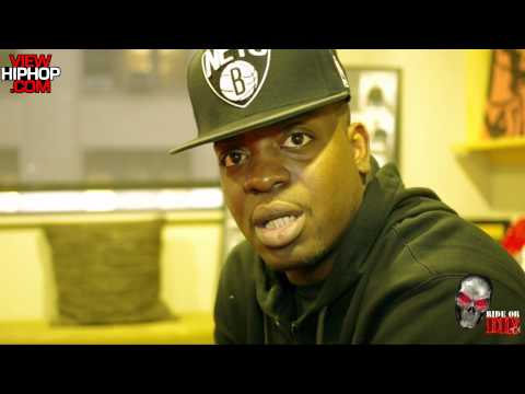 Uncle Murda Talks New Mixtape, Mike Epps, How Chris Lighty's Death Effects Him