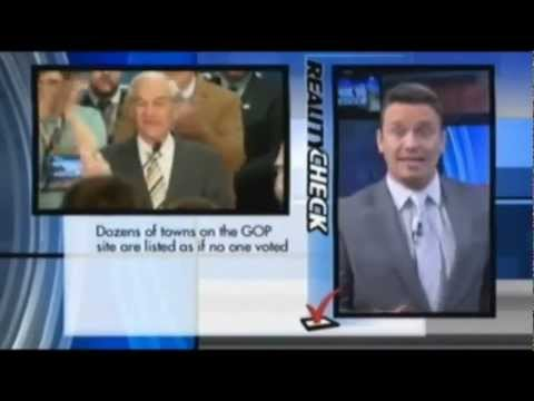 America 2012 Election RIGGED?? - Watch this !!