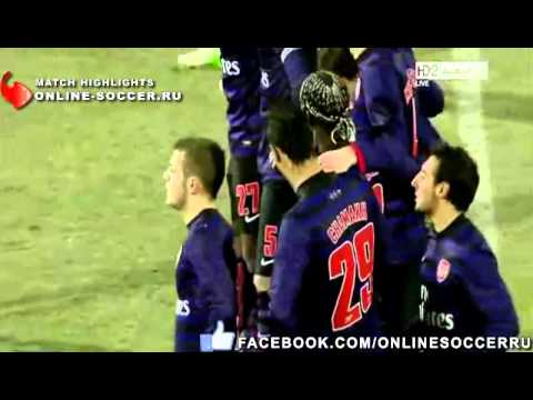 Arsenal Vs Bradford (1-1) Penalty shoot-out : [2-3] All Goals and Highlights Starring Bermudian @NahkiWells