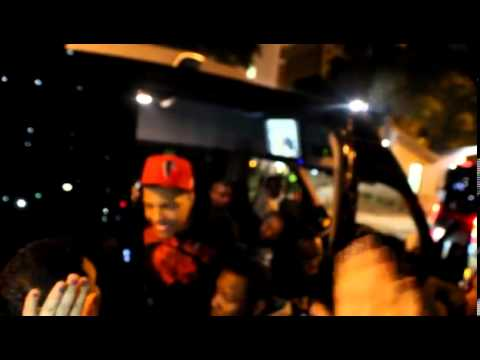 T.I. Checks A Fan & Puts Him In His Place After Trying To Take A Picture With Him!