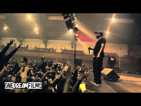 Shot Fired At Young Jeezy Concert In Rochester ( He Kept Performing )