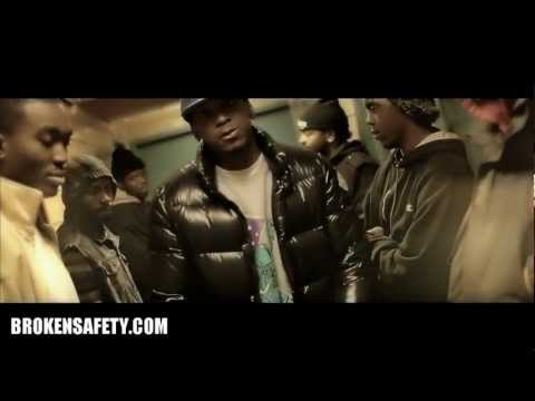 "40 CAL ""Get Acquainted"" Official music video by T Little Film Dipset"