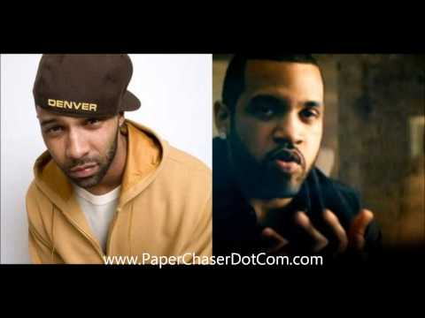 Joe Budden Ft. Lloyd Banks & Juicy J - Last Day [2013 New CDQ Dirty NO DJ]