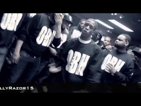 Ar-Ab Presents The 1st OBH Cypher [2013 Official Video] Shot by @weekendatmullaz & @P_wrts