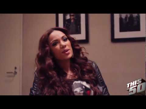 Erica Mena Claims Lore'l Slept w/ Red Cafe & Lets Doe Boys Sleep w/ Her
