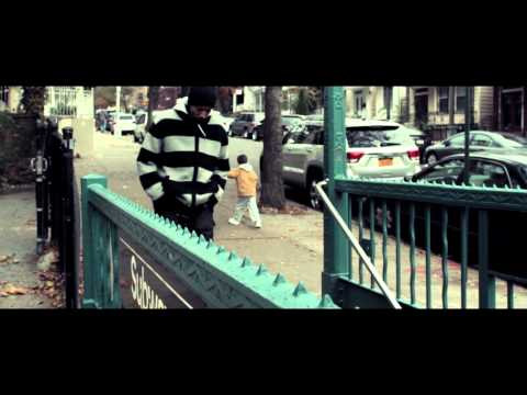 "Ruste Juxx & The Arcitype ""Stand Strong"" feat. Sarah Miller (Music Video)"