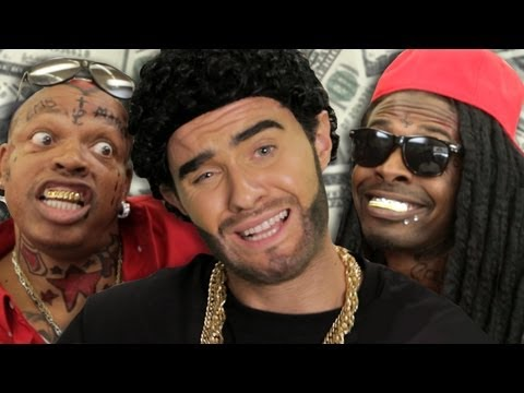 """#ReallyDoee?? LOL Drake - """"Started From The Bottom"""" PARODY"""