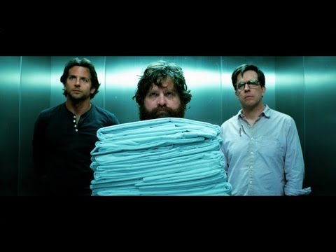 Are You Ready For It?? **The Hangover Part III** - Official Teaser Trailer [HD]